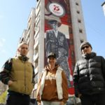 Арт-проект «Герои Великой Победы»: команда художников «Таврида» завершила работу над уникальным граффити