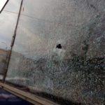 В Архангельске задержан подозреваемый в стрельбе из пневматического оружия по рейсовому автобусу