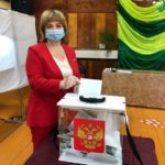 """Ирина Ткачева: """"Это наша с тобой Конституция. Это наша с тобою страна!"""""""