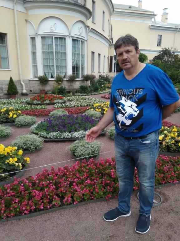 С Днем медицинского работника! Поздравляем любимого доктора Игоря Федоровича Шумкова!