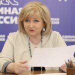 Лешуконский и Пинежский районы — часть Арктической зоны: Елена Вторыгина рассказала, как проходила работа над новым законопроектом