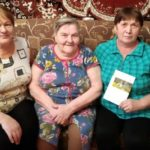 Быть нужным людям - непростая работа. Но социальные работники Виноградовского района с ней успешно справляются!