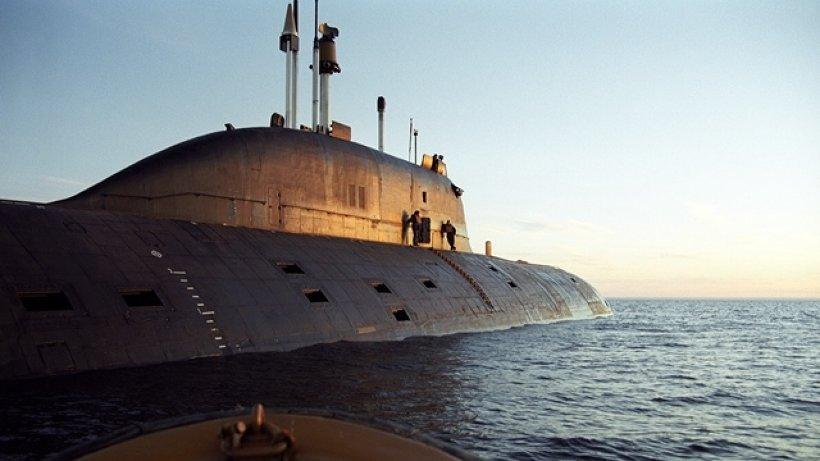 В День кораблестроителя Севмаш запустил виртуальную выставку из рассекреченных фотографий АПЛ «звериной серии»