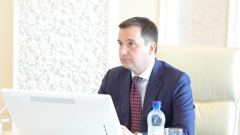 Александр Цыбульский: «Социальная политика – важнейшее направление в работе регионального правительства»