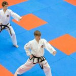 Спортсмены Поморья готовятся начать активные тренировки