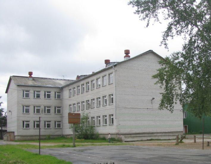 14 классов Березниковской средней школы Виноградовского района отправлены на карантин