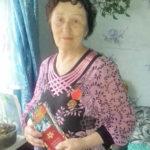 Галина Маркова из поселка Пянда Виноградовского района – горячий патриот северного края