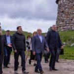 Александр Цыбульский: «Развивать Соловки мы сможем только сообща»
