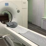 Для пяти медицинских организаций Архангельской области закупаются компьютерные томографы