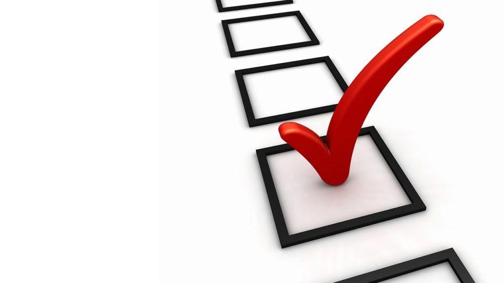 Как проголосовать по месту нахождения