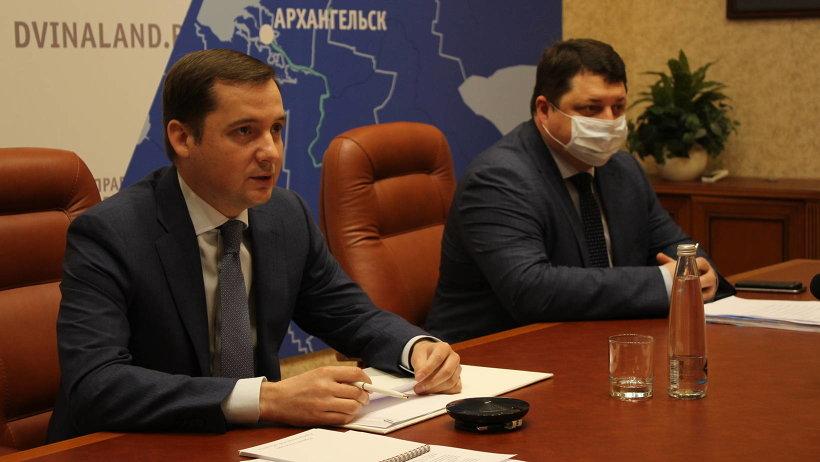Александр Цыбульский: «Гордимся нашими врачами и высоко ценим их работу»