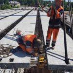 Новый мост через Вагу: завершен важнейший этап работ