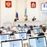 Выборы губернатора Архангельской области назначены на 13 сентября 2020 года