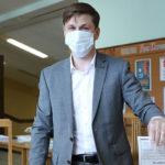Иван Новиков: «Важно сохранить те положительные моменты, которые уже наработаны государством»