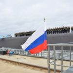 «Князь Владимир» передан Военно-Морскому Флоту России