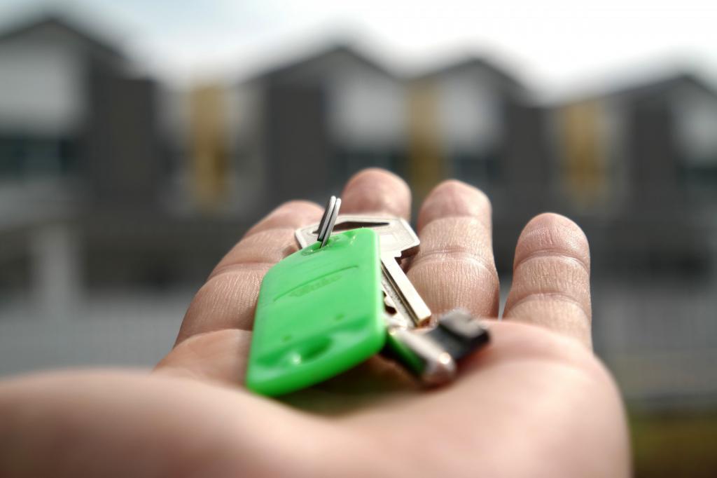 Расселение граждан из аварийного жилья в Поморье идет опережающими темпами