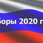 13 сентября 2020 года пройдут выборы губернатора Архангельской области