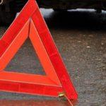 В Виноградовском районе 22-летний молодой человек, взяв автомобиль родителей, совершил ДТП