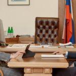 Министр науки и высшего образования РФ и глава Архангельской области провели рабочую встречу в Москве