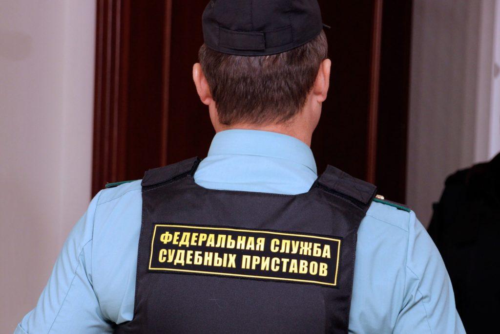 Не желая расставаться с автомобилем, житель Виноградовского района погасил долг по алиментам