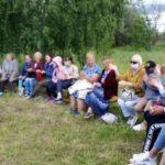 День деревни прошел в Топсе Виноградовского района
