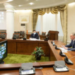 Заседания правительства Архангельской области– в режиме онлайн