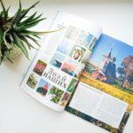 Кенозерье вошло в топ-15 удивительных мест России, по версии журнала National Geographic Traveler