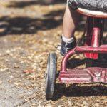 ГИБДД призывает родителей сознательно относиться к здоровью и жизни детей