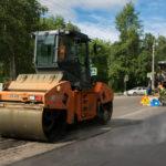 В Поморье– беспрецедентные дорожные работы