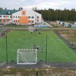 Стадионы открылись для тренировок