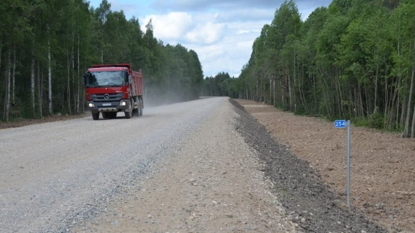 Дорожный нацпроект: выполнение работ идет с хорошим опережением графика