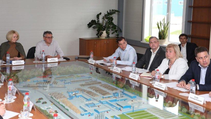 Архангельская область может стать пилотным регионом в развитии деревянного домостроения