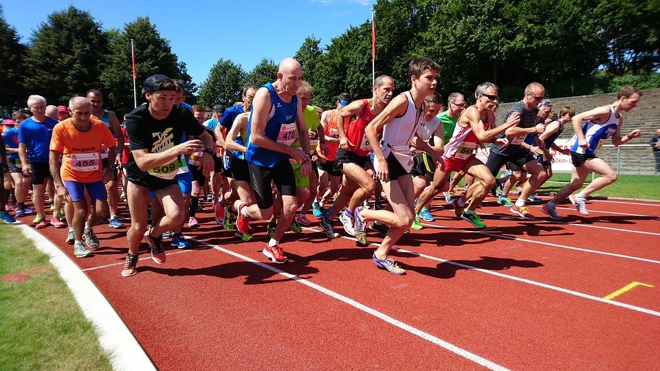Физкультурные события для подростков и молодежи Поморья планируются в августе