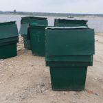 Площадки и контейнеры