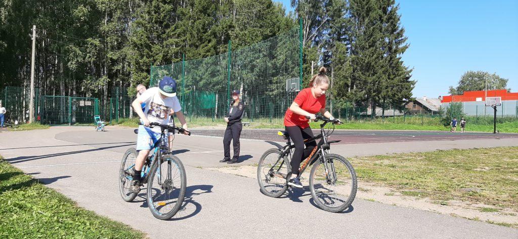 В честь Дня России в Виноградовском районе пройдет велопробег