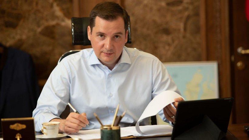 «Молодые лидеры Поморья»: прием заявок на конкурс 2020 года возобновляется