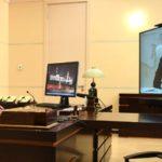 Александр Цыбульский доложил Президенту РФ о проблемах с аварийным жильем в Поморье