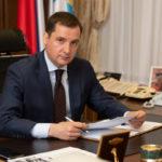 Александр Цыбульский: «У нас есть все возможности стать регионом-лидером»