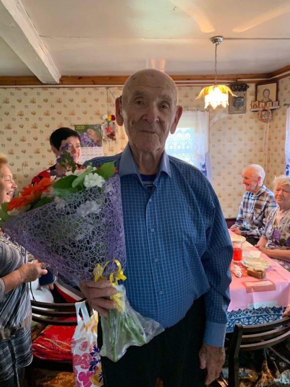 С Днем рождения, Леонид Никитич!