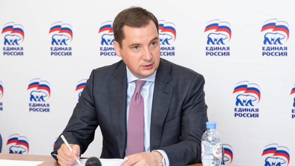 Уровень газификации населения Архангельской области к 2030 году вырастет до 60 процентов