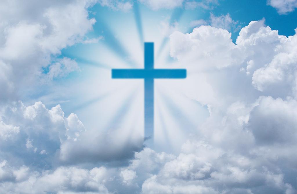Поклонный крест в Городке