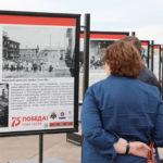 О подвиге северодвинцев расскажет фотовыставка в столице Поморья