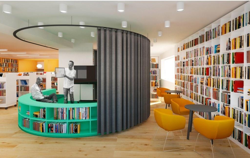 Нацпроект «Культура»: в Поморье растет число модельных библиотек