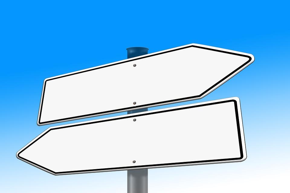Нарисуй свой дорожный знак!