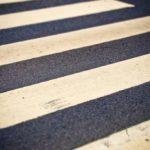 Пешеходных переходов стало больше