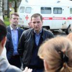 В Поморье вернут льготы медикам, работающим на селе