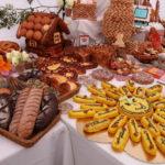 В Архангельске состоялось открытие торговой части Маргаритинской ярмарки