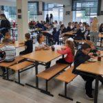 Задача – улучшить качество школьного питания: специальный опрос организован для родителей и учеников