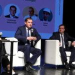 Александр Цыбульский: «Женщины обсуждают ценности, которые политики отстаивают на международном уровне»