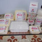 Продукция местных производителей будет шире представлена на прилавках федеральной торговой сети